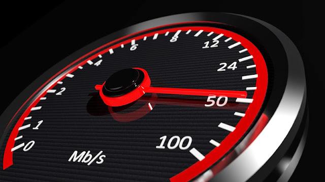 Cara Mudah Mengukur Kecepatan Internet