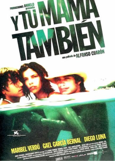 Y Tu Mamá También (2001) [DvdRip Audio 5.1] [pelicula Mexicana]