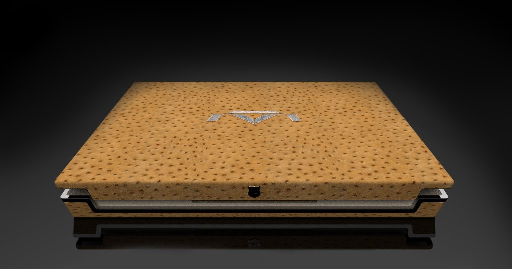 Ifi <b>Top</b> <b>10</b> : <b>Top</b> <b>10</b> Most Expensive Laptops In The <b>World</b>