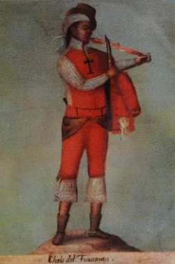 Cholo de Tucuman