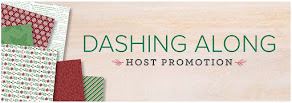 Dashing Along Host Promotion!