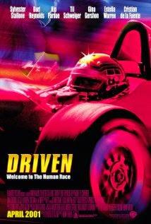 Driven (2001) 720p Hindi