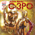 How Did C-3PO Get His Red Arm?! Find Out in STAR WARS SPECIAL: C-3PO #1!