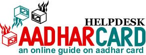 Aadhar Card Guide