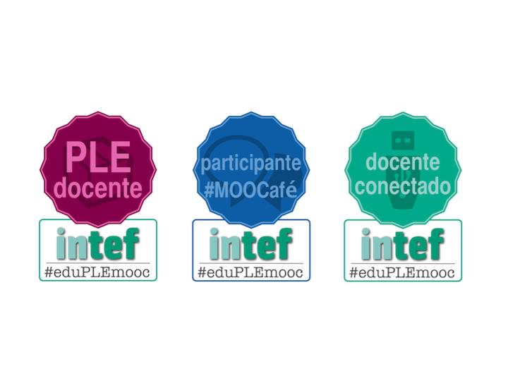 Emblemas EduPLEMooc