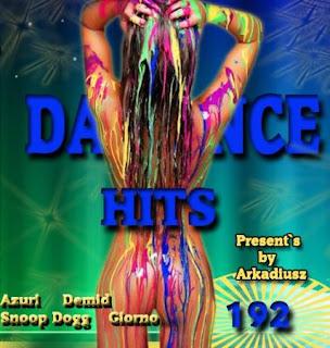 DANCE HITS Vol.192