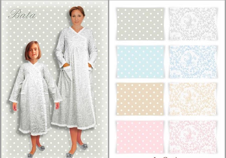 La CucA textil hogar decoraciu00f3n y bebu00e9: CAMISONES