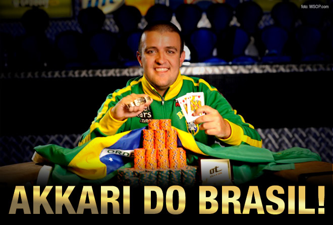 Jogar poker brasileiro