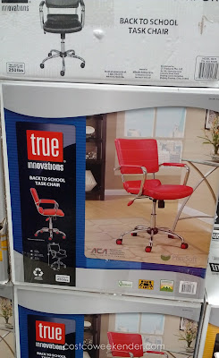 True Innovations Back to School Task Chair for your child's workstation or home office