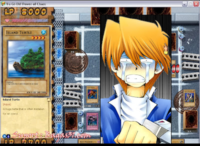 Yu-Gi-Oh! Power Of Chaos : Joey The Passion 4