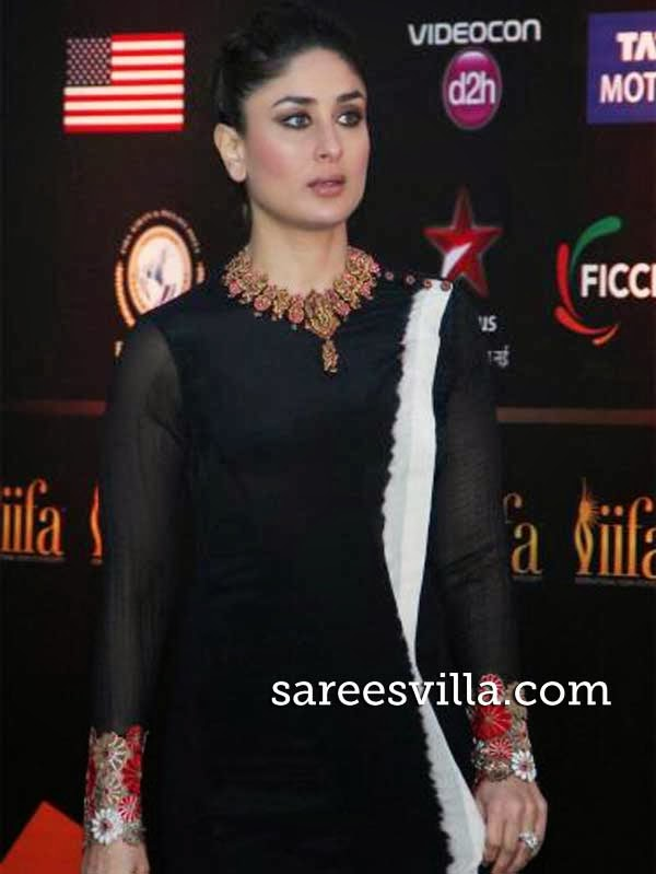 Kareena Kapoor at IIFA press conference