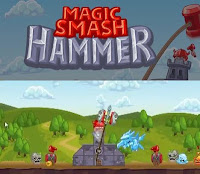 Magic Smash Hammer walkthrough.
