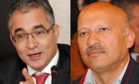 Mohsen Marzouk : je souhaite du succès à Ridha Belhaj