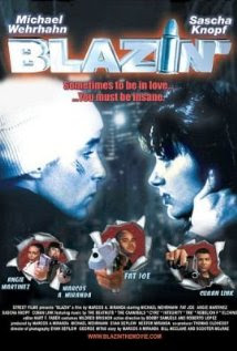 Blazin' (2001)