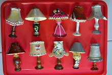 Table Lamp Fm Collection -RM6/pcs