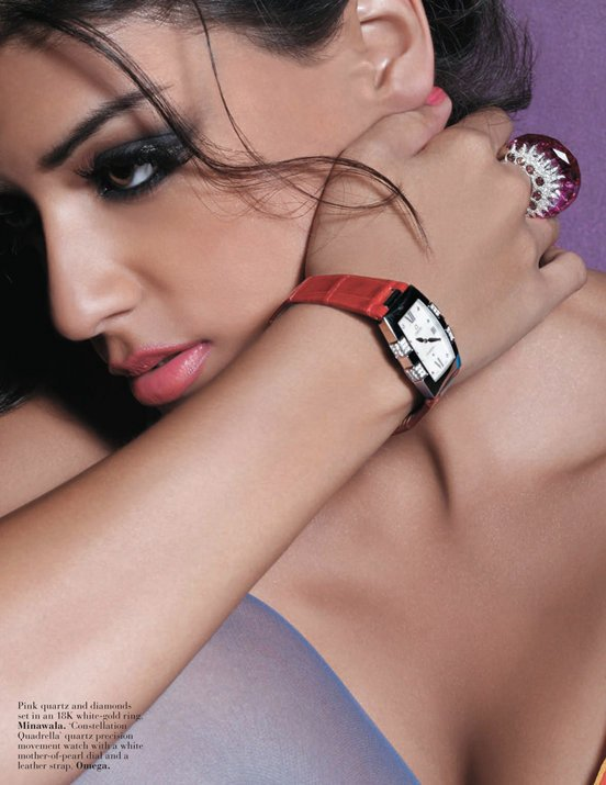 Most Beautiful Watches And Jewellery