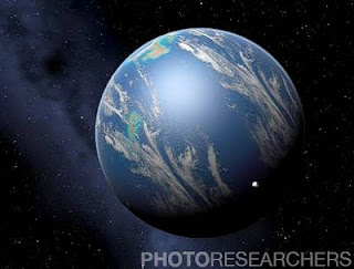 New Planet Found 600 Light Years Away by NASA Kepler