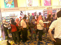 "BOOK FAIR 2011""ANA MUSLIM"""