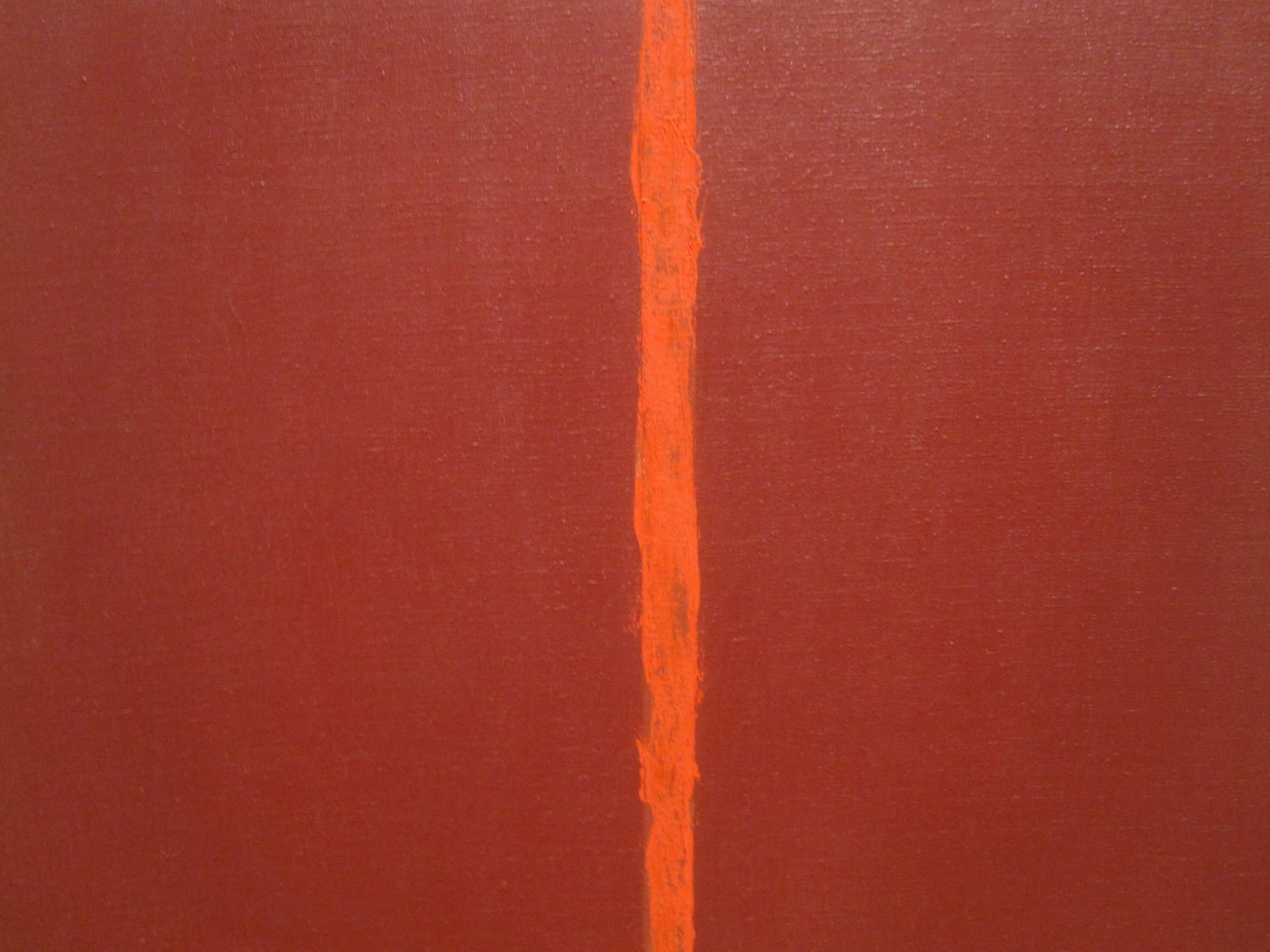 barnet newman Find the latest shows, biography, and artworks for sale by barnett newman an originator of abstract expressionism, barnett newman changed the course of 20th.