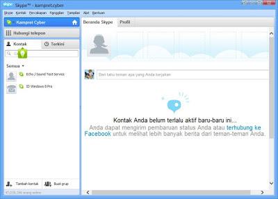 Download skype terbaru 2013