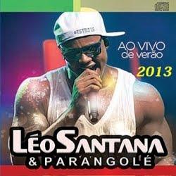 Léo Santana & Parangolé   CD Verão 2013 Palco Mp3 | músicas
