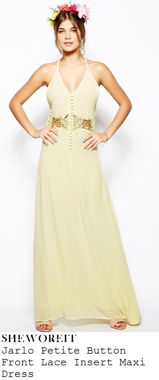 louisa-lytton-pale-lemon-yellow-button-up-lace-panel-sleeveless-maxi-dress-hooligan-factory-premiere