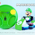 The COOLEST Toy EVER!? Meet the Mario Kart 8 Wall Climber!
