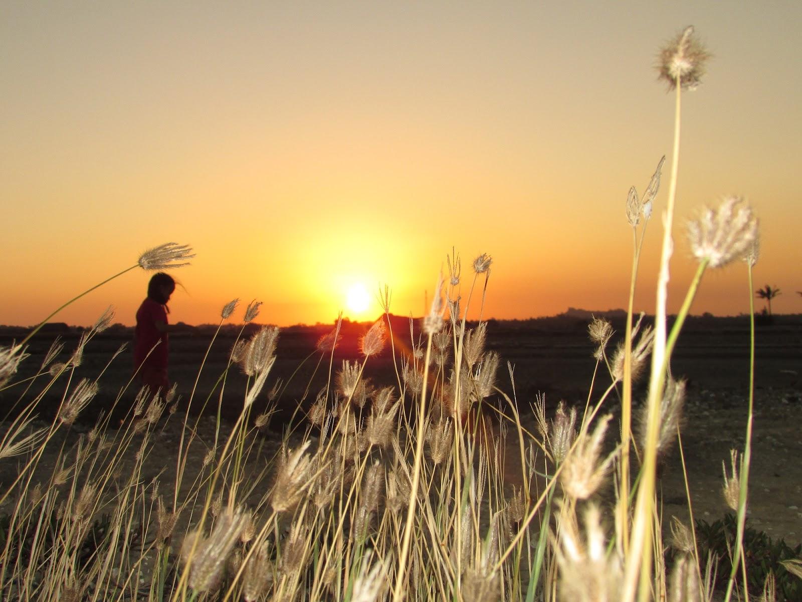 Sunset di Butta Turatea
