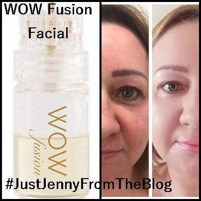 WOW Fusion Facial