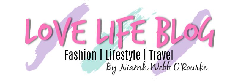 Love Life - Fashion & Lifestyle