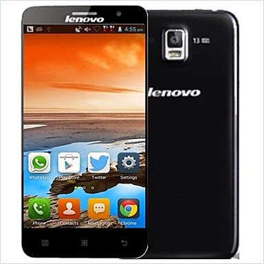 Lenovo A8 Octacore Android