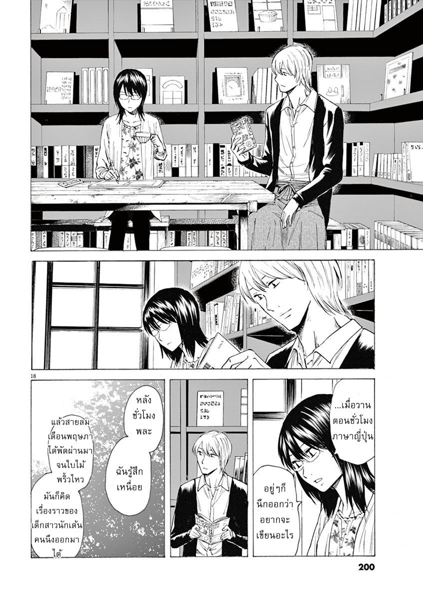 Hibiki - Shousetsuka ni Naru Houhou ตอนที่ 7 TH แปลไทย