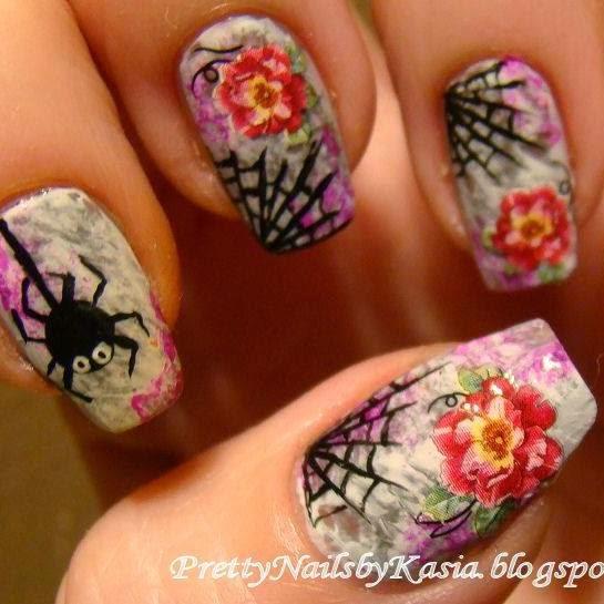 http://prettynailsbykasia.blogspot.com/2014/11/halloween-nails-nr-3-spider-nails-czyli.html