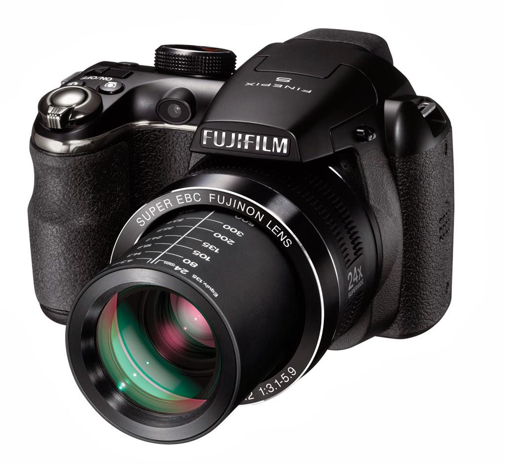 Fujifilm Finepix S4200/S4500