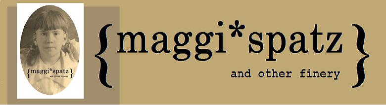 Maggi*spatz