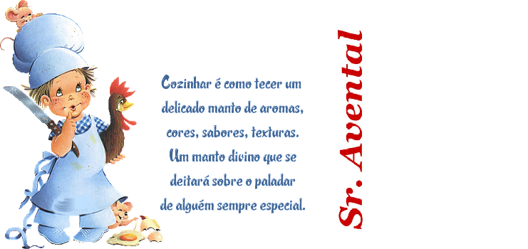 Sr. Avental