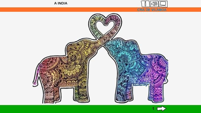 A INDIA