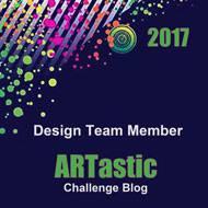 ARTastic Challenge Blog: