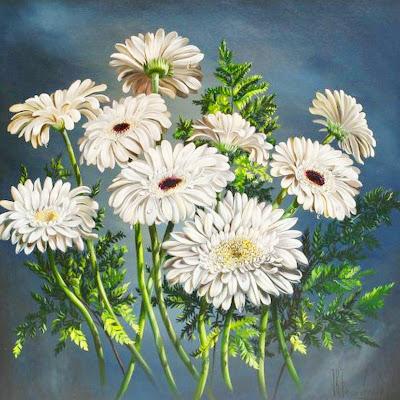 bodegones-florales-al-oleo