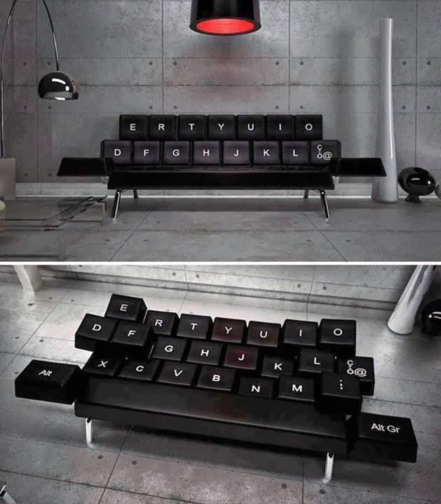 Objetos casa informatico