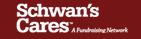 schwan's cares logo