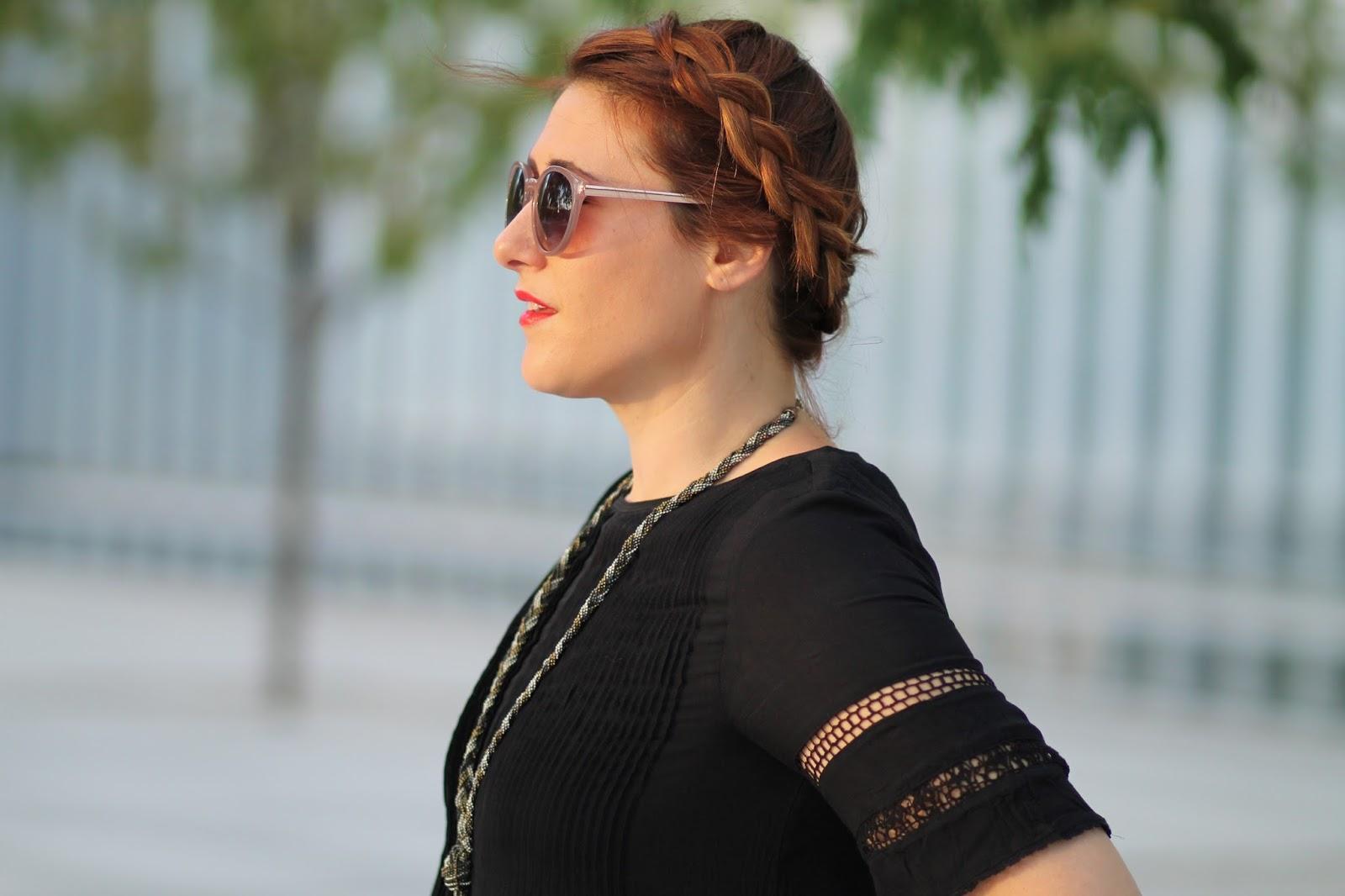 aritzia, dress