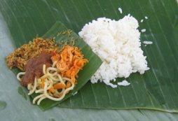 jinggo rice