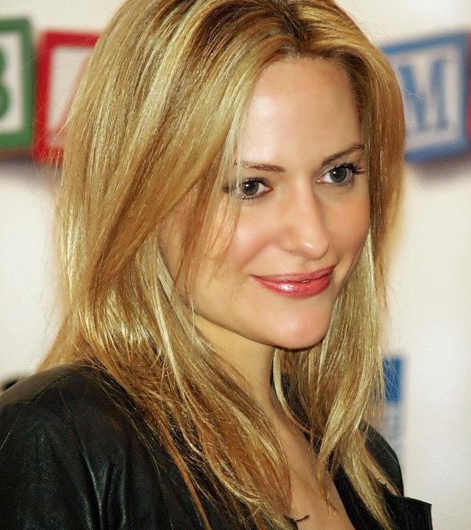 Piękna i niezwykła kobieta - Aimee Mullins