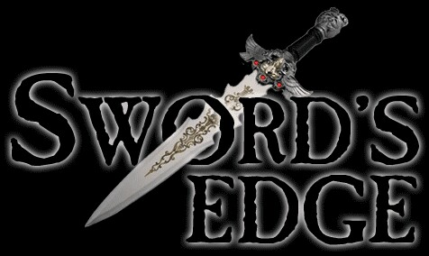 Sword's Edge, Issue 24 (free online)