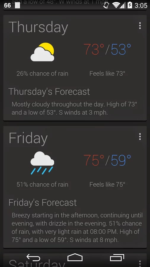 atmosHere Weather v2.0.1