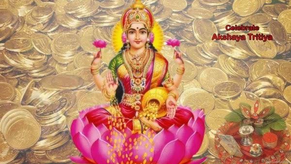 Akshy Tritiya festival wallpaper