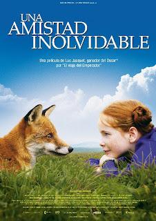 Una amistad inolvidable (2007) Online