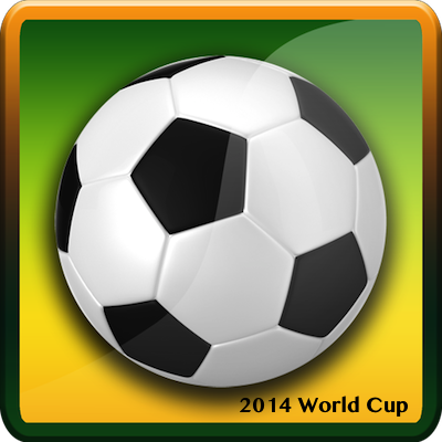 Watch 2016 World Cup Schedule