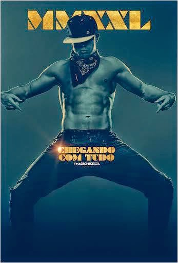 Magic Mike 2 XXL – Dublado (2015)